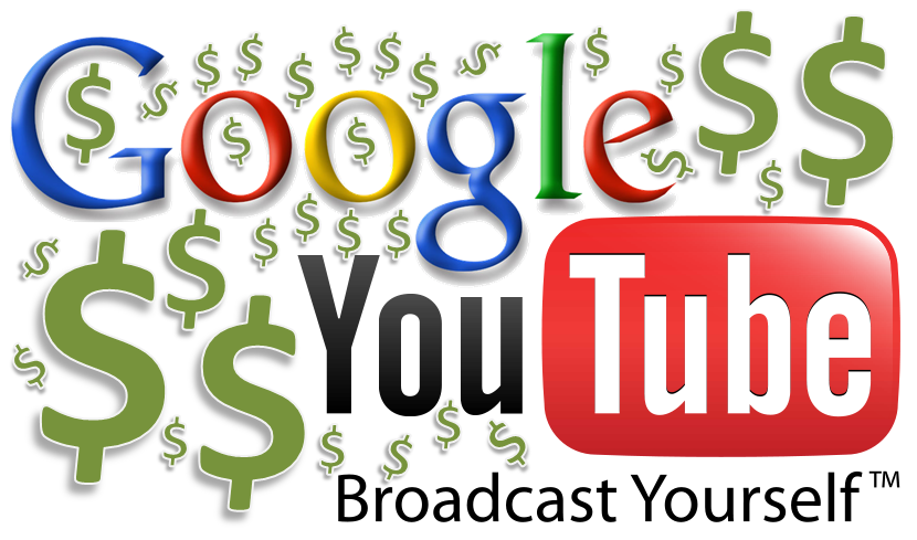 google_youtube_money