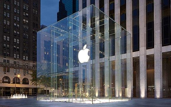 iPhone 5-sales