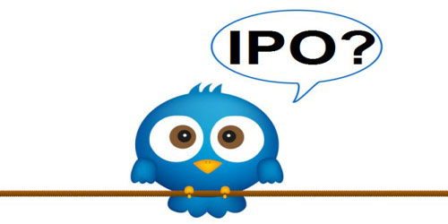 Компания Twitter обнародовала заявку на IPO